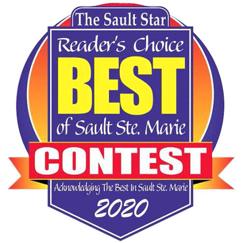 Reader's Choice Best of Sault Ste. Marie